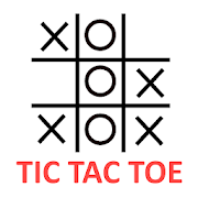 Tic Tac Toe Game‏