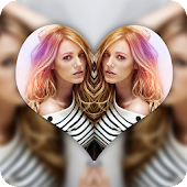 3D Mirror Effect :Photo Editor