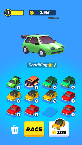 Road Crash 1.2.7 screenshots 3