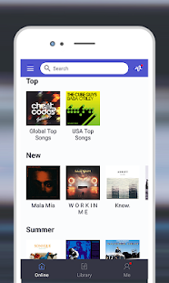 Music Cloud - music player pro, unlimited music