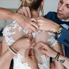 Photographe de mariage Veronika Simonova (veronikasimonov). Photo du 12.09.2019