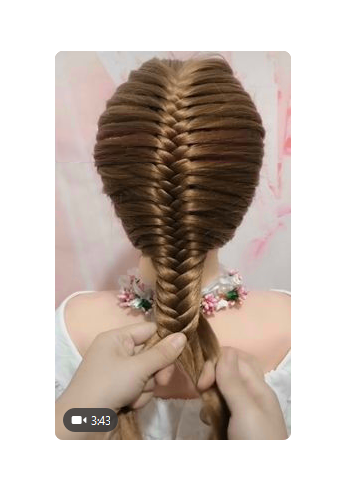 Hairstyle Video Tutorial ss3