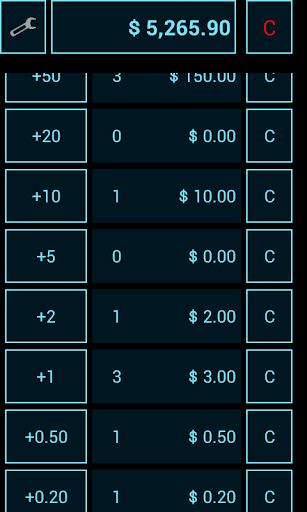 Money Count