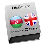 Azerbaijani - English