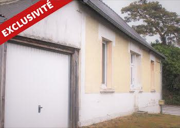 maison à Bais (35)