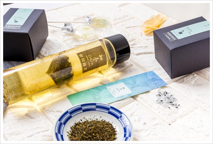 初壹茶品甘露翡翠綠茶