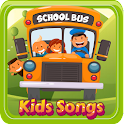 Wheels On The Bus offline song icon