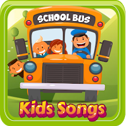 Wheels On The Bus offline song