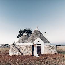 Wedding photographer Assunta Simone (simone). Photo of 28.01.2017