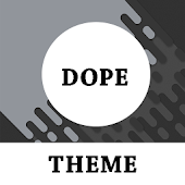 Material Dope Theme