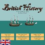 British History Icon
