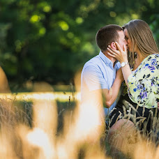 Wedding photographer Aleksandr In (Talexpix). Photo of 23.09.2018