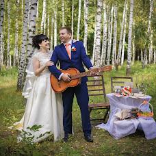 Wedding photographer Diana Korysheva (dikor). Photo of 07.10.2015