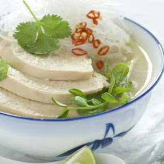 Recipe for Poached Chicken or Turkey Breasts Recipe