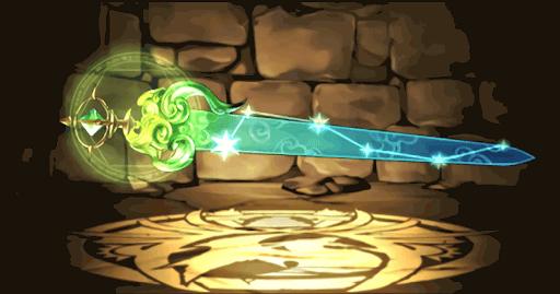 緑の輝石・ヒスイノセイケン
