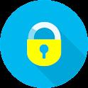 Safe app locker icon