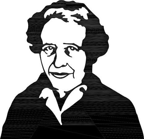 Bokstöd Hannah Arendt
