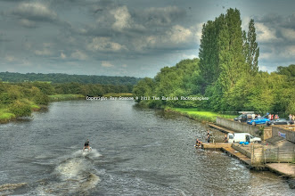 Photo: River Weaver, Frodsham