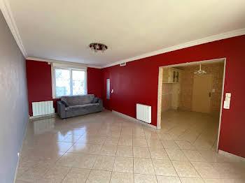 Maison 6 pièces 83 m2