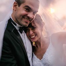 Wedding photographer Glas Fotografía (glasfotografia). Photo of 01.03.2017