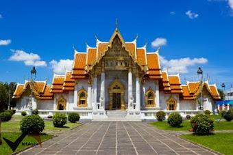 Tour Thái Lan Patayya đảo Coral  6 ngày giá rẻ