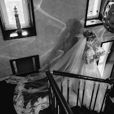 Wedding photographer Anna Khayrudinova (Hairudinova). Photo of 24.09.2017