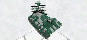 AAA02A2戦車