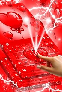 Hearts Theme - náhled