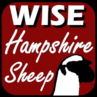 Wise Hampshire Sheep- screenshot thumbnail
