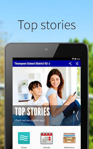 Thompson School District R2-J