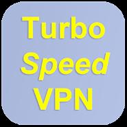 Turbo Speed VPN Free Proxy APK icon
