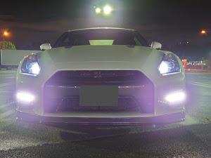 NISSAN GT-R  2011年モデルのカスタム事例画像 まーくん/GT-R🤭 ただの車好きですさんの2020年10月11日20:39の投稿