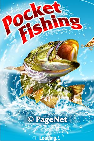 Pocket Fishing 1.9.2 screenshot 638812