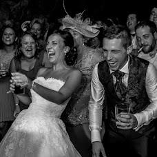 Wedding photographer Pablo Arnaez (pabloarnaez). Photo of 08.12.2017