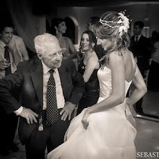 Wedding photographer Sebastian Gemino (gemino). Photo of 21.04.2015