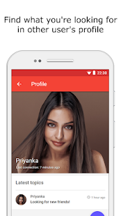 Love in India - Chat & Dating - náhled