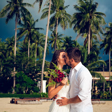 Wedding photographer Pavel Malofeev (PolMark). Photo of 04.10.2016