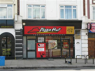 Pizza Hut Delivery On Bromley Hill Pizza Takeaway In