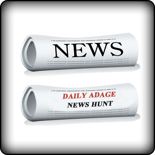 Daily Adage India News Hunt