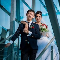 Wedding photographer Marat Biktagirov (fotomarat). Photo of 06.06.2016
