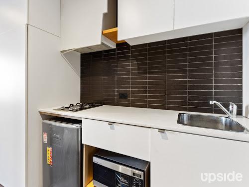 Photo of property at 409/131 Pelham Street, Carlton 3053