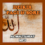 Doa Dzikir Al-Matsurat MP3 APK icon