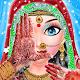 Indian Wedding Girl Makeup And Mehndi (game)