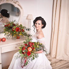 Wedding photographer Tatyana Semenova (Semenova02). Photo of 10.03.2015