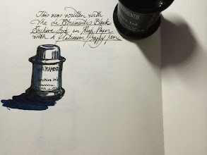 Photo: de Atramentis Archive Ink - http://www.parkablogs.com/node/10993