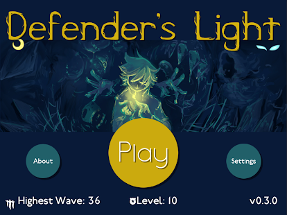 Defender's Light- screenshot thumbnail