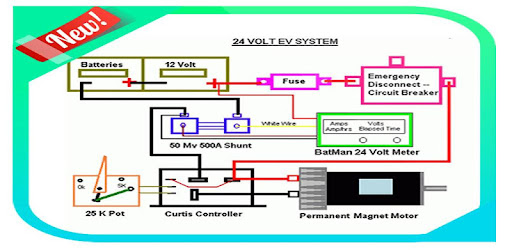 Vehicle Wiring Diagram