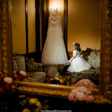 Wedding photographer Andrian Grabazey (Grabazei). Photo of 04.10.2015