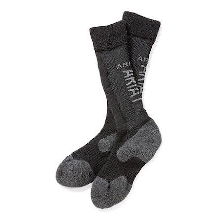 Ariat Alpaca Perfomance Socks