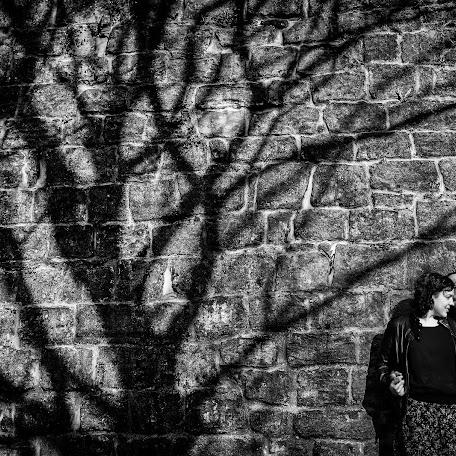 Wedding photographer Imanol Quílez (once23estudio). Photo of 13.04.2015